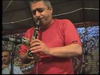 Кларнет-Азери Haci Hamidoglu Azeri Toyu 2