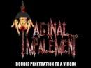 Vaginal Impalement (Mex) - Double Penetration To A Virgin