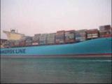 Emma Maersk ship visit shinto 17