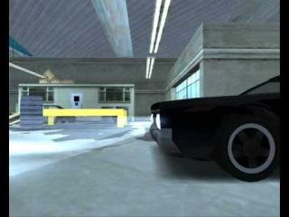 [GTA : San Andreas] Горячий асфальт 4 - Liberty City [Трейлер] [G.R.O.S. Film Studios] [Nitro] Clan