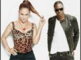 Taio Cruz Feat. Jennifer Lopez - Dynamite ( Official Radio Rip Remix )
