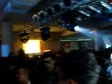 Underground Session @ Mall Veliko Tarnovo - Paco Maroto, DJ Giorgio B, DJ Paxx, DJ Kikko