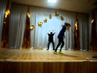 Evelina&Rystam... школа 97 2011