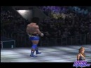 Classic Matches : WWE Smackdown vs RAW 2007 : New Years Revolution Chamber 2006 12