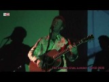 Magne F live - Kryptonite (HD) - The Cobden Club, London - 16-02-2005