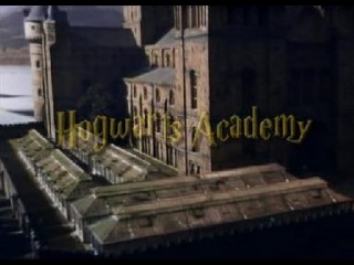 Harry Potter parody (Lindsay Lohan as sexy Hermione).avi