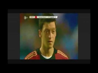 Mesut Ozil - Germany's Hope