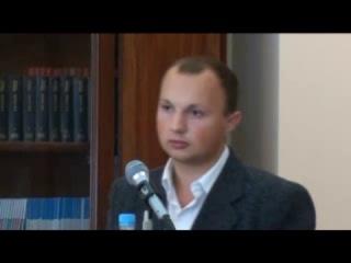 Конференция сторонников Концепции Общественной Безопасности,проект Преображение России,обращение к Народному Фронту часть 6