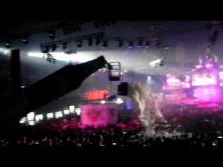Antoine Clamaran live @ Belgrade Foam Fest 2011 Tim Mason- The Moment