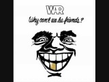 War Low Rider (High Quality Sound)