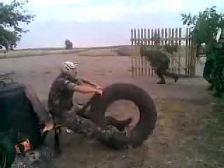Военная разработка Сколково