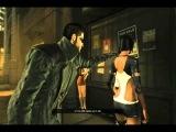 Deus Ex 3 Hitting On Prostitutes THE EPIC SEQUEL