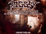 PIGGSY - Welcome To The Evil House