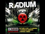 USB 01 - RADIUM -- The Key - 14 - K-Special rmx - No Brain rmx