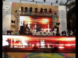 www.Goa.Su Sunburn 2009 XP WooDoo Roger Sanchez day 2