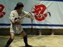 Ninja Battle in Iga Japan