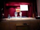 Курьеры юмора Егорьевск показательное выступление в г Куровское 2011 год