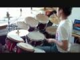 Arisaka Mika-Life Goes On drum Cover