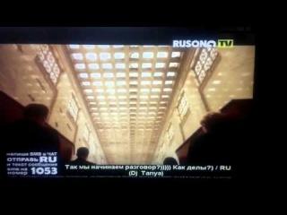 Lena Katina on RUSONG TV (video fragment)