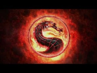 Extended cut Mortal Kombat 2011 Kratos trailer 720p HD - MK 9 MK9 VGA God of War