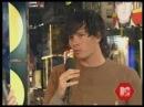 NEW blink 182 interview TRL live 2003 spankin new album launch