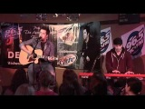 Lee DeWyze - Sweet Serendipity Live Acoustic