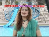 PASHTO NEW SONG 2010 GHAZALA JAVED
