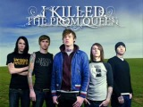 I Killed the Prom Queen - Bet It All On Black