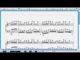 Piano - Bebu Silvetti versi