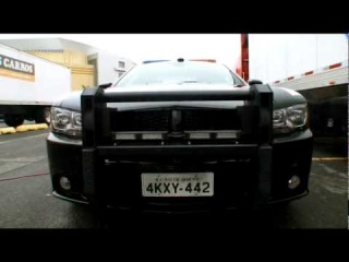 Behind Fast Five | Performance Enhanced | Our CEO Talks 2011 Charger