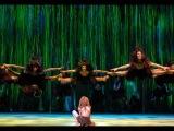 Ausschnitte aus Tarzan dem Musical