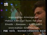 mahsun kırmızıgül mihriban - yavuz ve aşkın şarkıları 25.07.2009