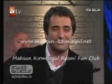 Mahsun Kırmızıgül Kardeşlik Türküsü Atv Canlı Performans