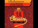 Hamilton Bohannon - Let's Start The Dance (Original 12 Inch V)