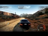 NFS Hot Pursuit 2010 - Sun, Sand and Supercars - 3:34,16 - AlexWorldD