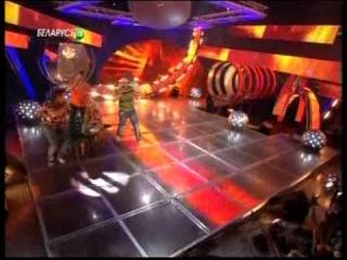 Тяни-Толкай - Танцуй (feat. Ольга Сацюк)