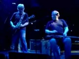 Jeff Healey Blues Band with Randy Bachman. U.K 2007