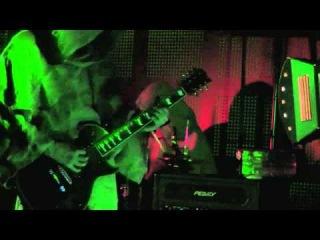 Hypothermia - Gratoner Repression (Live at Cut Your Veins Fest-Dezembro 2010)
