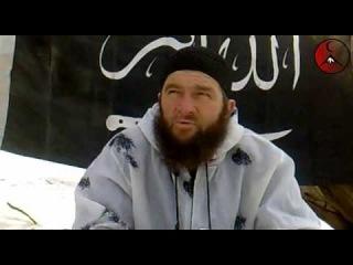 Докка Абу Усман: «Моджахедов на Кавказе тысячи.!».