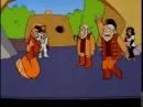 Los Simpson - Dr. Zaius