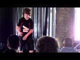 Девид Кейн (David Kane) Ecc 2011 26th