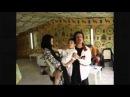 Кровавый тиран Каддафи в кругу семьи
