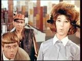 Sheila ( Le Sifflet des Copains ) 1963