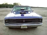 MY DAD'S SICK 1966 DODGE CHARGER PART 2