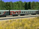 Белорусские просторы Trainz Simulator Build-44088