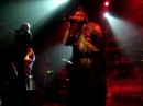 Mushroomhead - Burn The Bridge (Live in NYC, Gramercy Theatre, May 2011)