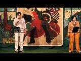 БАРЗОВКА 2011 - Птичье танго (Е.Фролова)