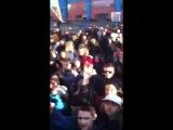 Mezza Morta качает толпу