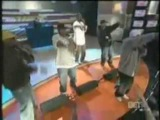 Eminem feat 50 Cent, Cashis and Lloyd Banks-You don't know live 2006