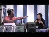 Кейт Уолш на радио-шоу Билли Буша, 26 июля 2011